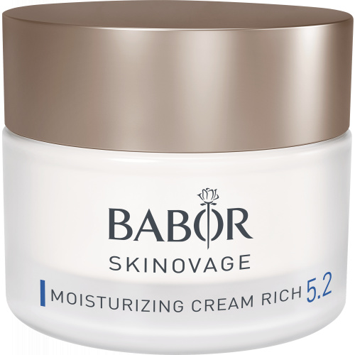 Moisturizing Cream Rich