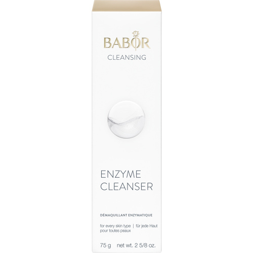 Enzyme Cleanser
