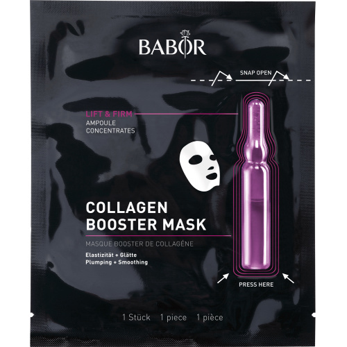 Collagen Booster - Maska & Ampułka